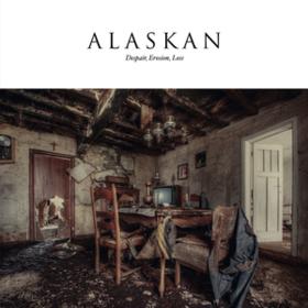 Despair, Erosion, Loss Alaskan