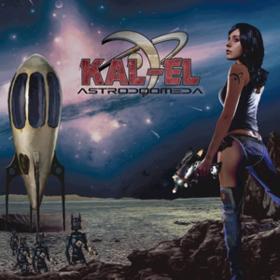 Astrodoomeda Kal-el
