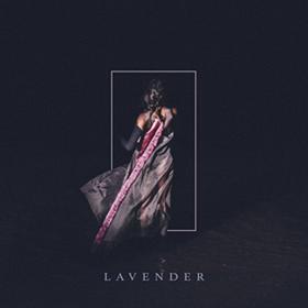 Lavender Half Waif
