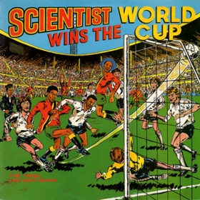 Wins The World Cup Scientist