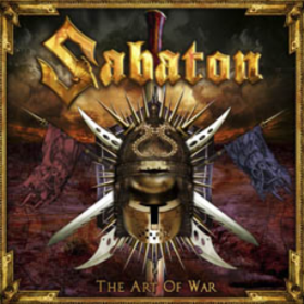 Art Of War Sabaton