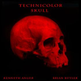 Technicolor Skull Technicolor Skull