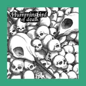 Skullvalanche Hummingbird Of Death