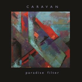 Paradise Filter Caravan