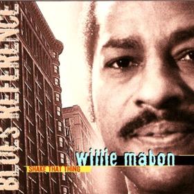 Shake That Thing Willie Mabon