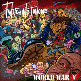World War Live Twitching Tongues
