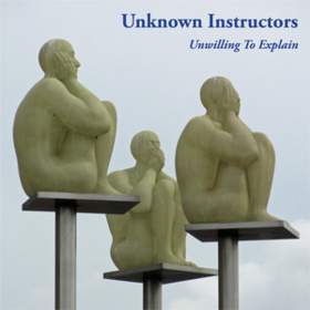 Unwilling To Explain Unknown Instructors