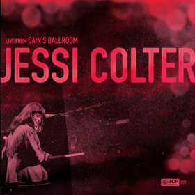 Live From Cain's Ballroom Jessi Colter