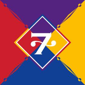 4 Colors Seven