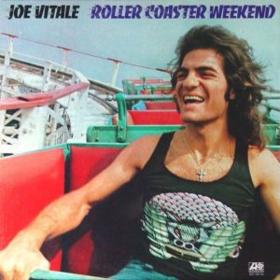 Roller Coaster Weekend Joe Vitale