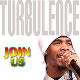 Join Us Turbulence