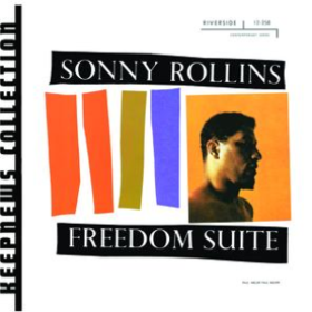 Freedom Suite Sonny Rollins