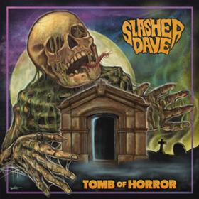 Tomb Of Horror Slasher Dave