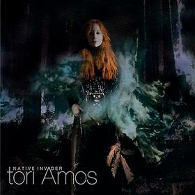 Native Invader Tori Amos