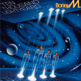 Ten Thousand Light Years Boney M.