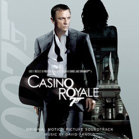 Casino Royale (By David Arnold) Original Soundtrack
