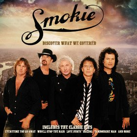 Discover What We Covered Smokie