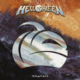 Skyfall (Orange Transparent) Helloween