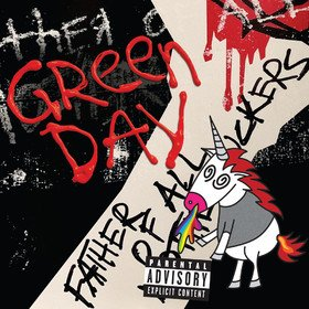 Father of All... (Limited Edition) Green Day
