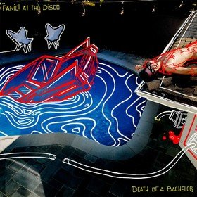Death Of A Bachelor (Limited Edition) Panic! At The Disco