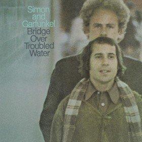 Bridge Over Troubled Water Simon & Garfunkel