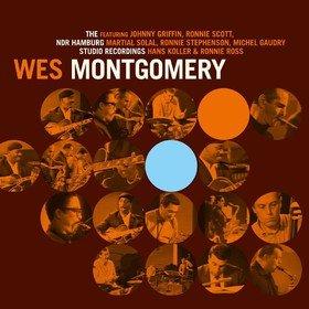 The NDR Hamburg Studio Recordings (Live) Wes Montgomery