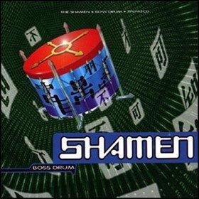 Boss Drum Shamen