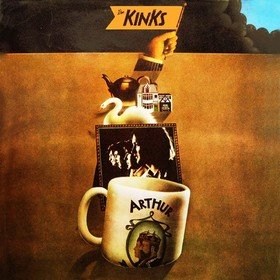 Arthur Or The Decline And Fall Of The British Empire The Kinks