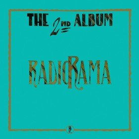 The 2nd Album Radiorama