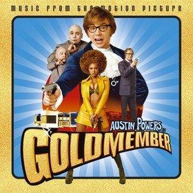 Austin Powers In Goldmember (Limited Edition) Original Soundtrack