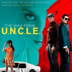 Man From U.N.C.L.E. Original Soundtrack