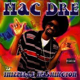 Thizzelle Washington Mac Dre
