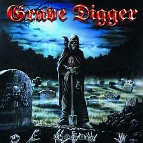 The Grave Digger (Limited Edition) Grave Digger