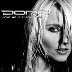 Love Me In Black Doro