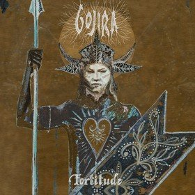 Fortitude Gojira