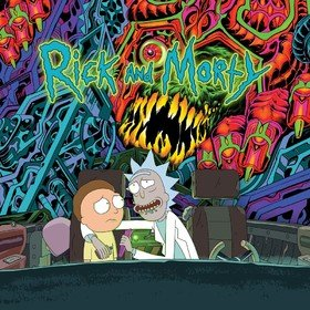The Rick And Morty Soundtrack Various Artists