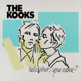Hello, What's Your Name? Kooks
