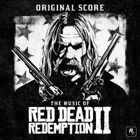 The Music Of Red Dead Redemption II (Original Score) Original Soundtrack