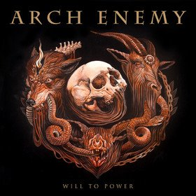 Will To Power (Box Set) Arch Enemy