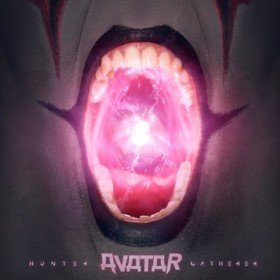 Hunter Gatherer Avatar