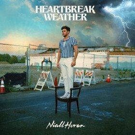 Heartbreak Weather Niall Horan