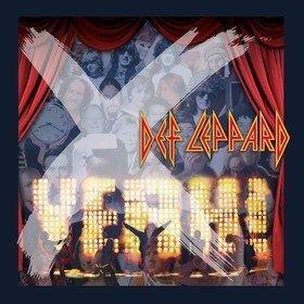 Volume 3 (Box Set) Def Leppard