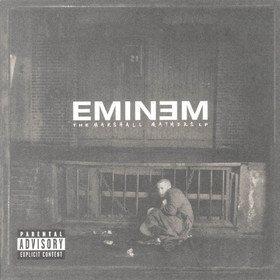 The Marshall Mathers Eminem