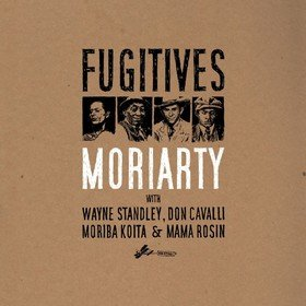 Fugitives Moriarty