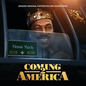 Coming 2 America Original Soundtrack