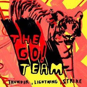 Thunder, Lightning, Strike (Limited Edition) Go! Team
