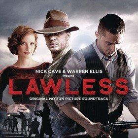 Lawless Nick Cave/Warren Ellis