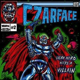 Every Hero Needs A Villain Czarface