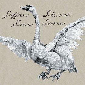 Seven Swans Sufjan Stevens