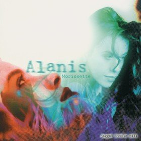 Jagged Little Pill (Limited Edition) Alanis Morissette